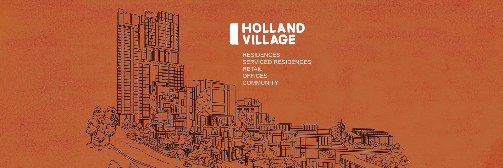 one holland village footer